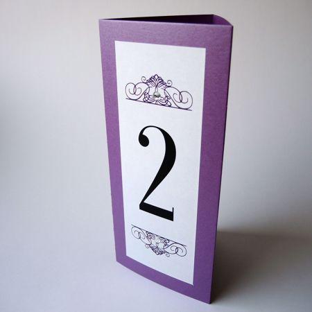 Obrazek dla kategorii Numery stołów